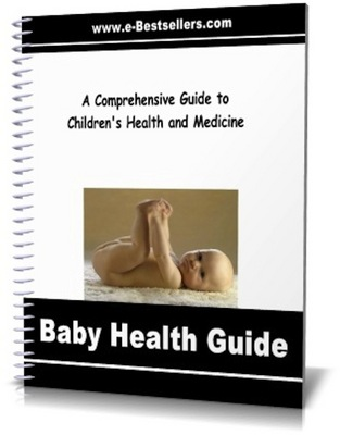Product picture Baby Health Guide