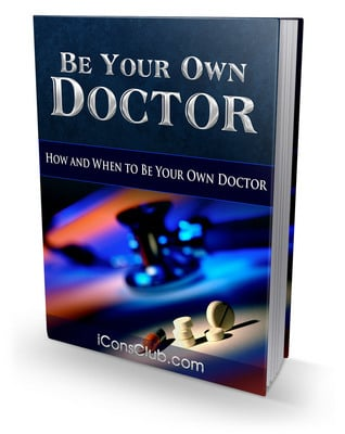 Product picture Be Your Own Doctor