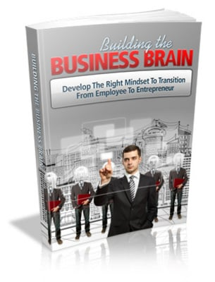 Product picture Building the Business Brain