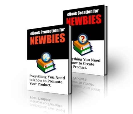 Product picture eBook Marketing For Newbies