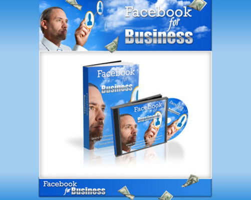 Product picture Facebook For Business