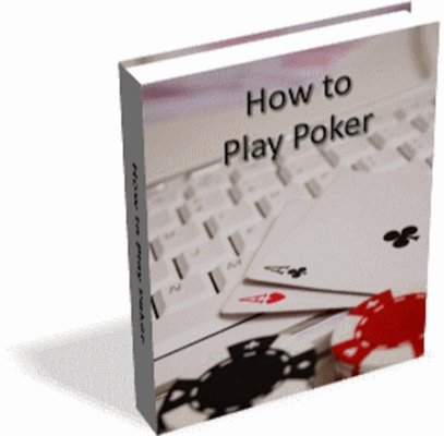 Product picture How To Play Poker Online